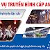 Khuyến mãi dịch vụ Truyền hình cáp Analog tại Vũng Tàu