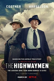 The Highwaymen | Official Trailer [HD] 2019