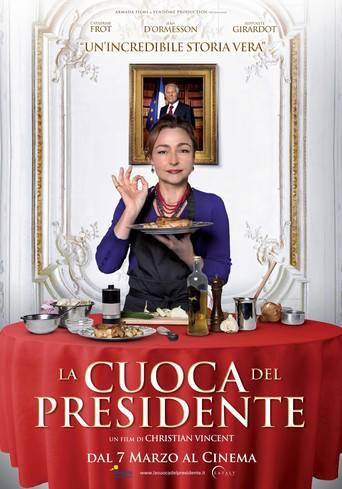 Haute Cuisine (2012) ταινιες online seires oipeirates greek subs