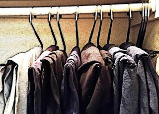 Pants Hanger - Hangers for Slacks Trousers or Scarves
