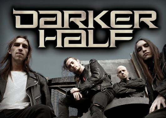 Australia's DARKER HALF Confirmed for Warriors Of Metal Fest VII