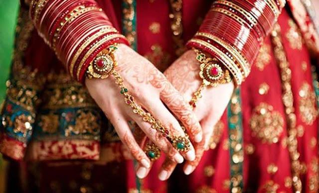 यहाँ की लड़कियों से करो शादी और पाओ तीन लाख रुपए महिना - Three lakh rupees per month