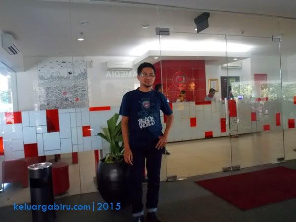 2N1D at Amaris Hotel Pemuda Semarang