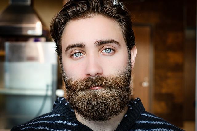 [Beauty Tips ] दाढ़ी की देखभाल करने के बेहतरीन टिप्स यहां जाने