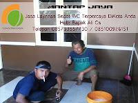 Jasa SEDOT WC PESAPEN 085733557739 Surabaya