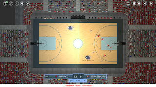Pro Basketball Manager 2019 Free Download 03