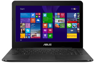 Asus X454YA Drivers windows 8.1 64bit and windows 10 64bit