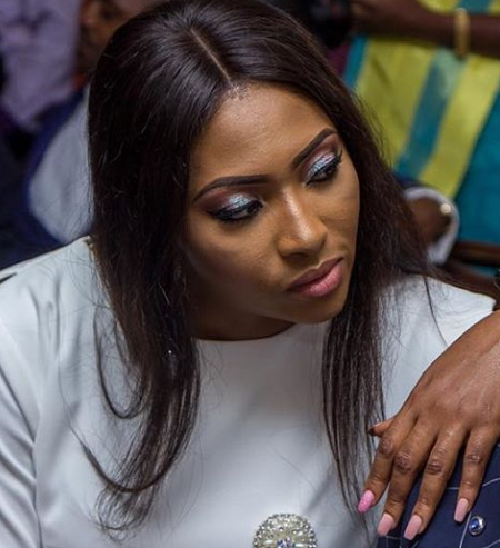 lilian esoro dumps wedding ring