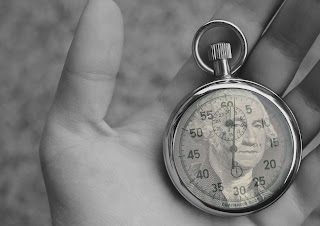 Time and Money In Hand