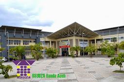 Lowongan Kerja Aceh Resmi Non PNS Di Rumah Sakit RSUDZA Banda Aceh