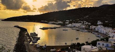 Conde Nast: Αυτό είναι το πιο όμορφο ελληνικό νησί