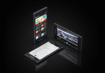 Harga Terbaru Blackberry Leap Dan Spesifikasinya 2016
