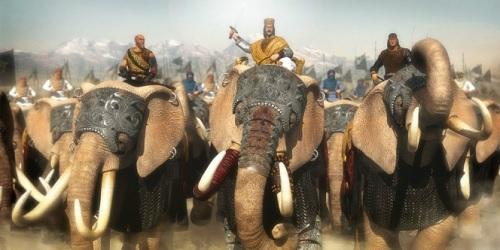 Tentera Bergajah Abrahah