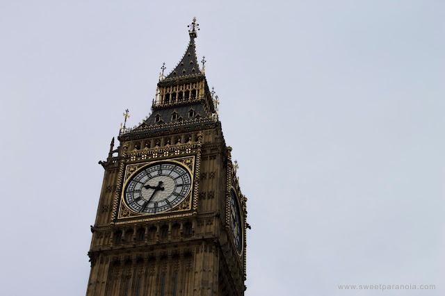 Londres de Harry Potter