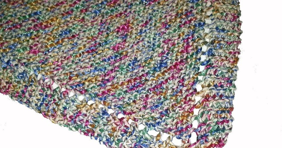 Crochet Baby Christening Shoes Pattern
