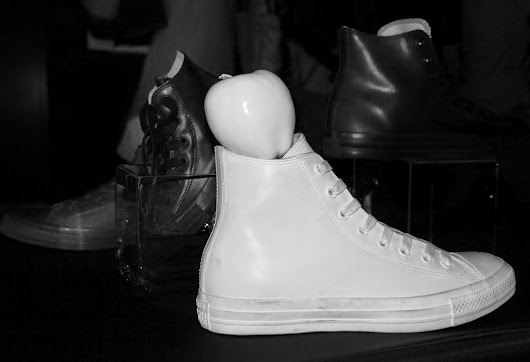 Chuck Taylor All Star Rubber Collection