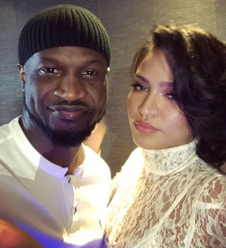 Peter Okoye Hangs Out With Diddy, Cassie In Dubai - Image ~ Naijabang
