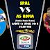 Agen Piala Dunia 2018 - Prediksi SPAL vs AS Roma 21 April 2018