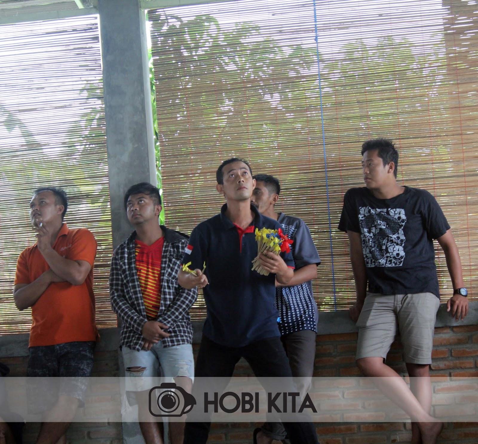 Hobi Kita Silatri Bc Cooperation With Juri Radjawali Indonesia