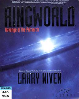 Videojuego Ringworld - Revenge of the Patriarch