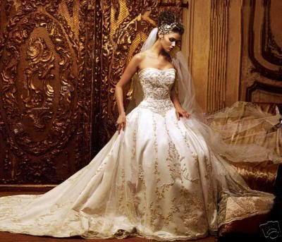 Hindi Wedding Dresses