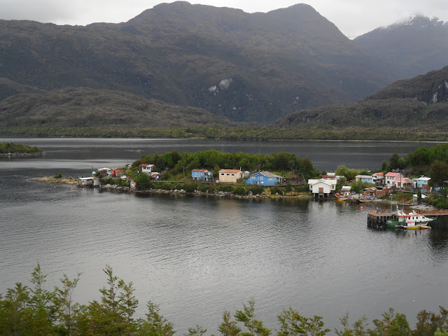 A bordo do NAVIMAG, um magnífico passeio de barco pelos fiordes do Chile