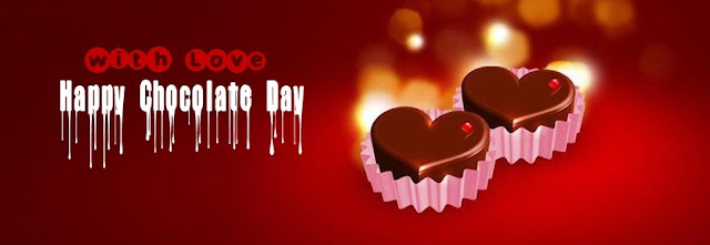 Download Facebook Cover photo for Chocolate Day