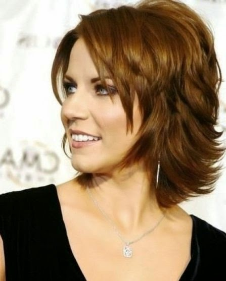 monica short hairstyles 2014 short hairstyles by monica