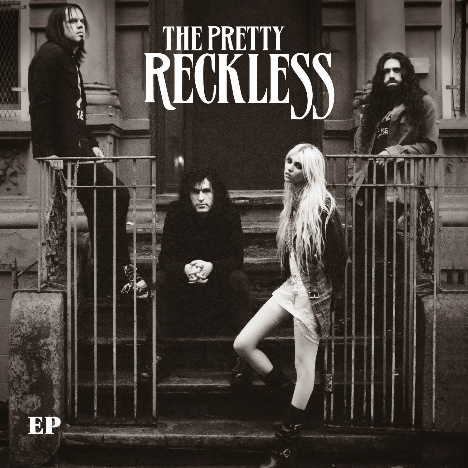Going to hell pretty album reckless