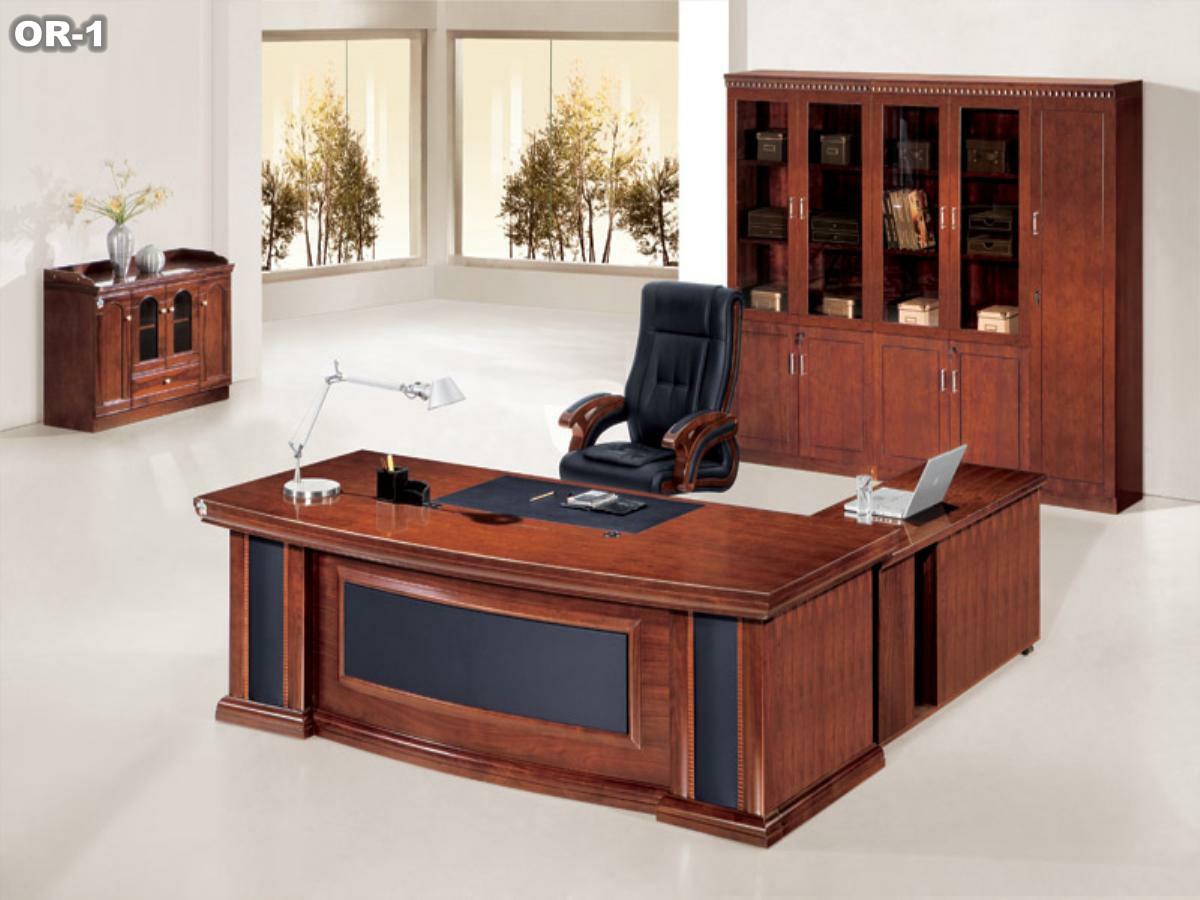 الكرز للديكور والصيانة المنزلية مكاتب خشب