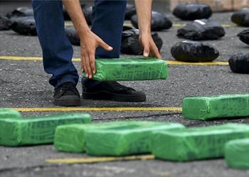 Estado costero de Venezuela podría estarse consolidando como ruta para el narcotráfico