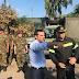 Χαμός κάτω από την ανάρτηση του Τσίπρα στο Twitter για την επίσκεψή στο Μάτι: «Παραιτήσου, φύγε»