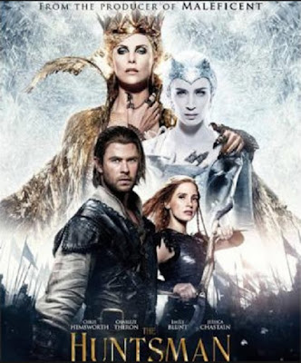 Sinopsis Film The Huntsman : Winter's War, Resensi Film Barat