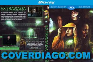Stray - Extraviada - BLURAY