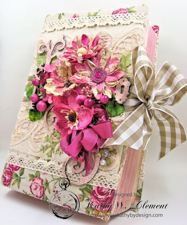 Restoring Mom's Bible 03