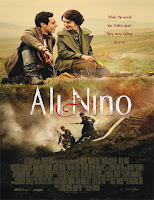 Ali and Nino pelicula online
