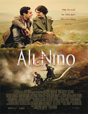 pelicula Ali and Nino (2016)