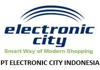 Lowongan Kerja di Electronic City Indonesia, Agustus 2016