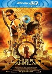 Mısır Tanrıları (2016) 3D Film indir