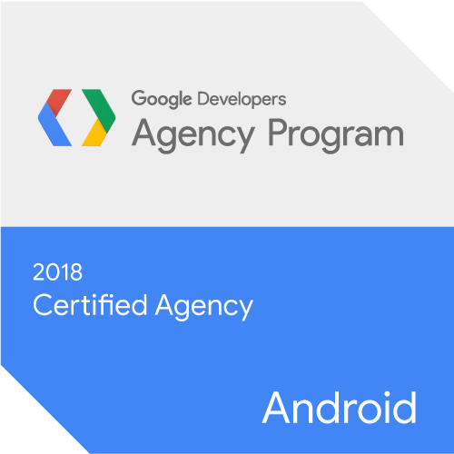 Google Developers Agency Program | Logo