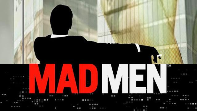 Final de Mad Men tem 3,3 milhões de espectadores
