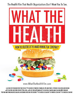 What the Health<br><span class='font12 dBlock'><i>(What the Health)</i></span>