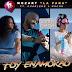 """""""Toy enamorao """" de Mozart La Para ft. Sharlene & Nacho llega al #1 en el chart Tropical de Los Billboard"""