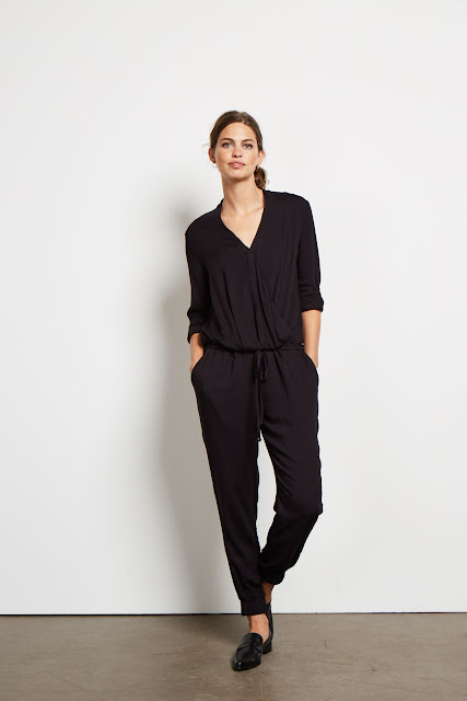 Hush homeward emma jumpsuit