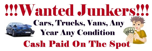 Sell & Buy Junk Cars: Earn Cash For Junk Cars NJ To Upturn