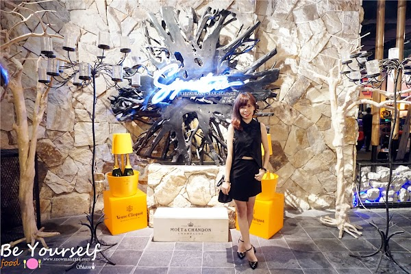 Signature By The Hill @ the Roof, First Avenue Bandar Utama