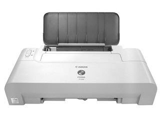 Canon PIXMA iP1200 Driver Downloads