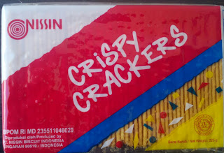 biskuit nissin crispy