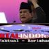 Bakal Calon Presiden Prabowo Subianto Mengkritik Jargon Milik Presiden Joko Widodo,Berikut Kritikanya