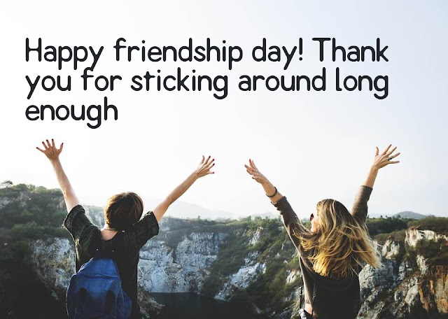 Friendship Day Quotes With Images 4